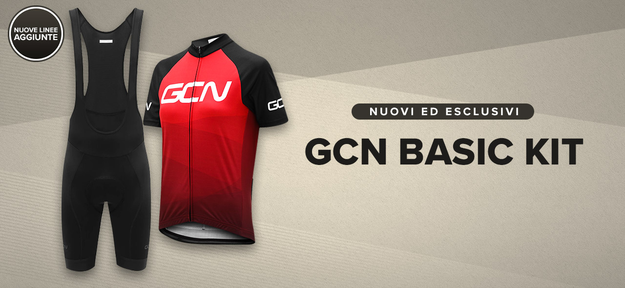 GCN Core Fan Kit