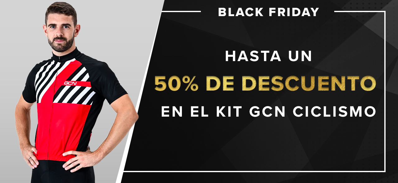 Black Friday Cycling Kit